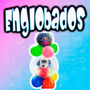 Englobados